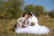 Фотосъемка свадьбы.  Love story в Тольятти