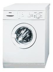 Ремонт и установка стиральных машин