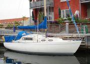 Яхта Albin Vega 28 производство Швеция