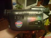 видео камера касетная панасоник