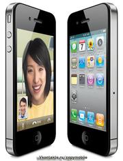 Китайский iphone 4!!!