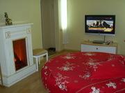 Квартира на часы,  ночь,  сутки в Тольятти с джакузи