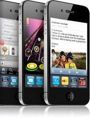 Продам Iphone 4 16 gb black в Тольятти