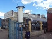 Промышленный объект Площадка по переработке ломов и кислороднаый завод
