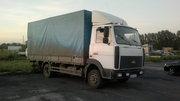 Продам МАЗ-Зубр телефон 89272110621 Валера