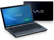 Продам новый ноутбук Sony VAIO VPC-F13Z8R/BI Intel i7 Core