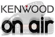 Kenwood,  профессиональное оборудование связи.