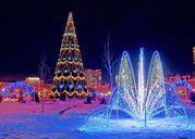Новогодний тур в Казань из Тольятти