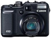 Canon Power Shot G10