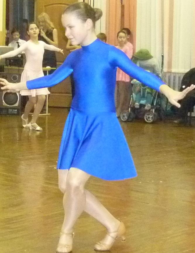Выкройки для бальных танцев