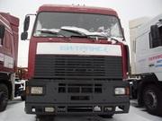 Продаются грузовые автомобили МАЗ