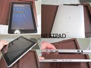 планшетный компьютер NextPAD