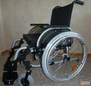 кресло-коляска для инв. с руч.прив.