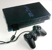Продам игровую приставку Sony Playstation 2