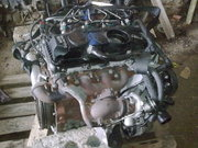 форд транзит двигатель 115 л.с. 2006-