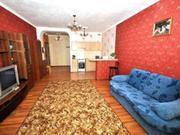 1-комнатная квартира посуточно Центральный р-н.