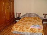 1-комнатная квартира,  Посуточная аренда в Тольятти  (ЦЕНТР).