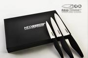Керамические ножи NEO CERAMIC (белая керамика)
