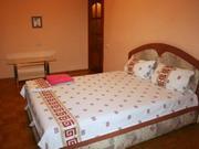 1-комнатная квартира  посуточно  в  Тольятти,  центр,  собственник .