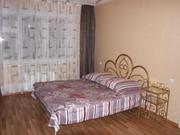 Квартира предназначена для проживания 1-3 человек посуточно.