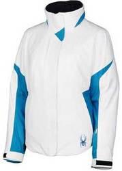горнолыжный костюм женский Spyder