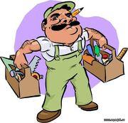 Мужские работы по дому, квартире, офису, дачи, гаражи, коттеджи.Электрик, Сантехник.Качественно, недорого, доступно, дёшево, гарантия.Скидки Акций.