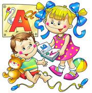 Детский развивающий клуб «СУПЕРДЕТКИ  + »