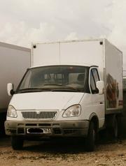 ГАЗ ГАЗель 3302 продаю продам авто в хорошем состоянии