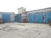 Производственная база г.Тольятти, с.Борковка.