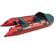Продам надувную лодку Yachtmarin