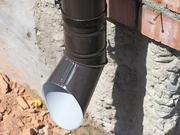 Оборудование для производства водостоков и водосточных систем