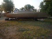 Продам корпус деревянной яхты