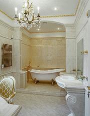 Тольятти. Работы в ванной комнате. Мастер – универсал