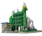Асфальтобетонные заводы от ведущих производителей