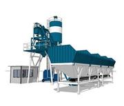 Бетонные заводы от ведущих производителей