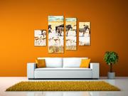Картины на холсте под заказ