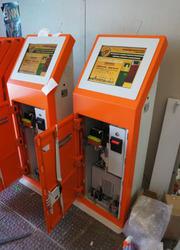Платежный терминал итб Эталон SM с VKP 80 II