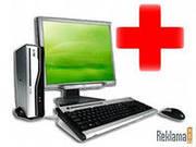 Компьютерная помощь и ремонт компьютеров