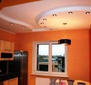 Высококачественный ремонт потолков.