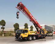 Автокран Палфингер-Сани. 55 тонн,  58.5 м (с гуськом). Продаю. Новый.