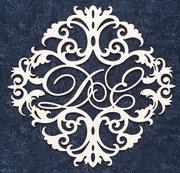 Изготовлю свадебные украшения. Вензель свадебный,  имена.