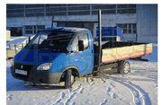 Купить ГАЗ 3302 ГАЗель бортовая платформа.
