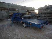 Купить ГАЗ 3302 ГАЗель эвакуаторная платформа.