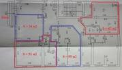 Продаются офисные помещения S = 187 м2