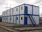 Производство и реализация модульных зданий любой сложности под ключ