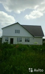 Дом 130 кв.м.