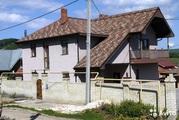 Коттедж-Дом 271 м2. Жигулевск. ул. Павлова,  д. 8
