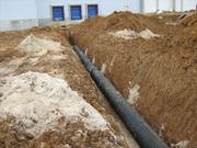 Тепломонтаж 56- Отопление,  водоснабжение,  канализация.