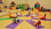 Сказочный частный детский сад