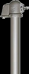 Колонка водоразборная КВ 1250мм продаем в Тольятти